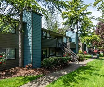 Surrey Downs, West Lake Hills, Bellevue, WA