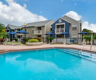 St. James Crossing Apartments, Carrollwood Village, Carrollwood, FL