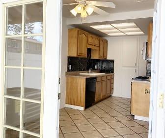 Kitchen, 20365 Flower Gate Lane
