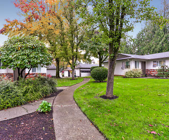 Berryhill Park Apartments, 97045, OR