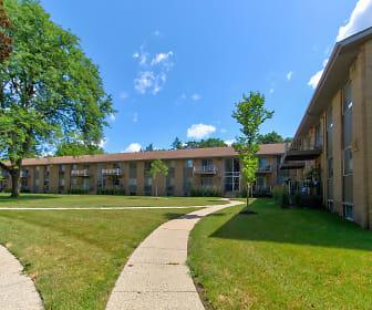 Pine Valley, Ann Arbor, MI