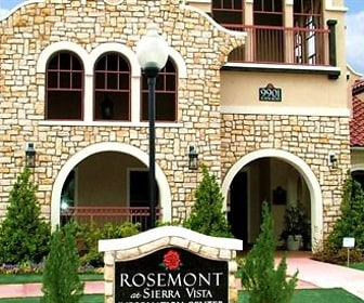 Rosemont at Sierra Vista, Riverway Estates Bruton Terrace, Dallas, TX