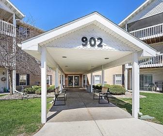 Rosewood Villas Senior Apartments, Madison, WI