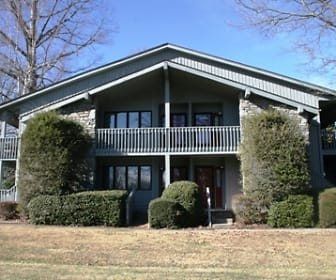 607 Hebron Terrace #5, Hendersonville, NC