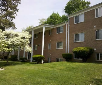 Green Forest Apartments, Chester, PA