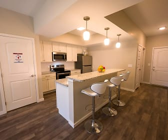 Demorest Town Homes, New Rome, OH