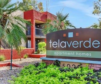 Tela Verde Apartments, North Phoenix, Phoenix, AZ