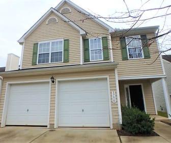 3750 Horseshoe Farm Street, Tryon Place, Raleigh, NC