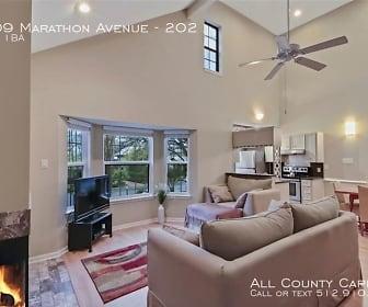 4209 Marathon Avenue - 202, Rosedale, Austin, TX