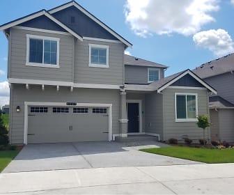 6807 Oleander Ave NE, Lacey, WA