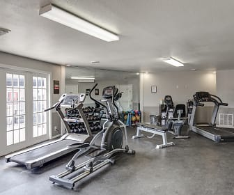 Fitness Weight Room, Regency North