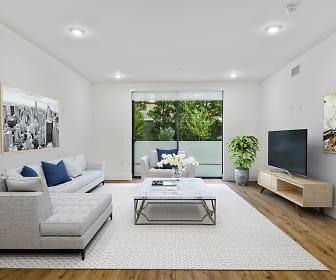 1522 S. Orange Grove Ave, Mid City, Los Angeles, CA
