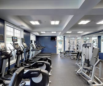 Fitness Weight Room, Inwood West