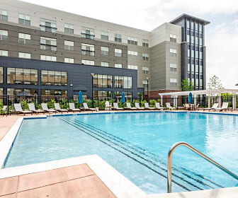 Pool, The Residences at Annapolis Junction