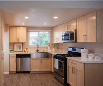 Kitchen, Countrywood