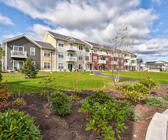 Redbrook Apartments, South Duxbury, MA