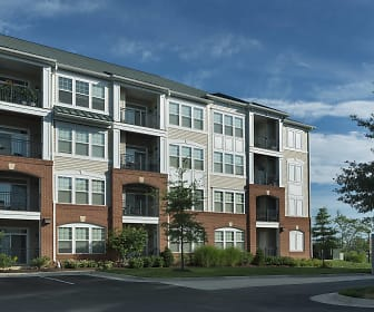 Signal Hill Apartment Homes, Quantico, VA