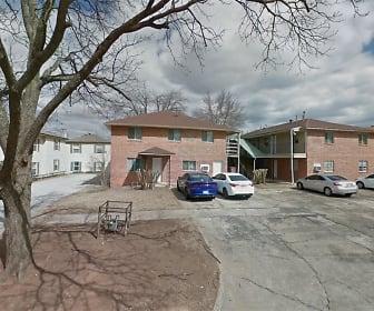 Exterior.jpg, 319 E Edwards St #13