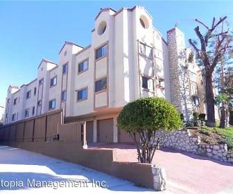 4625 Texas Street #1, Trace High School, San Diego, CA