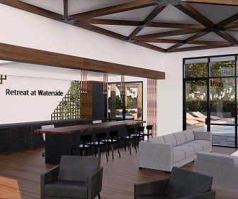 Retreat at Waterside, Greenville, SC