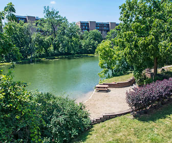 Edgewater Walk Apartments, Palos Heights, IL