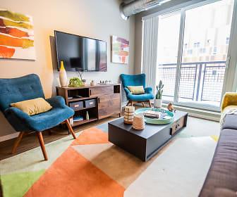 Living Room, Southsider