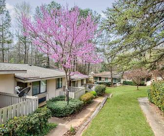 Parkwood Village, Chapel Hills, Douglasville, GA