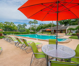 Coopers Pond Apartments, Westchase, FL
