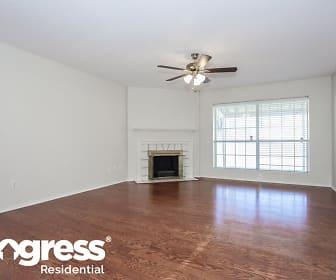 Living Room, 2636 Country Creek Ln