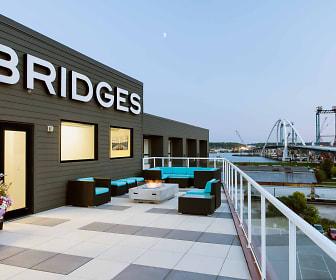 The Bridges Lofts, Bettendorf, IA