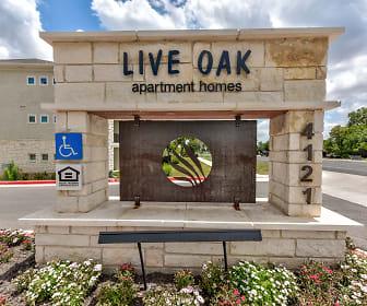 Live Oak Apartment Homes, 78628, TX