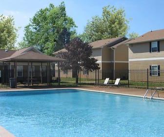 Garden Cove, Virginia College  Huntsville, AL