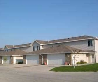 West Lake Townhomes, Bluemont Lakes, Fargo, ND