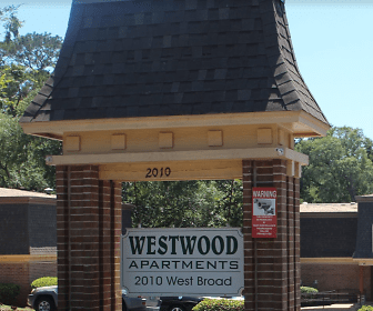 Westwood Apartments, Darton College, GA