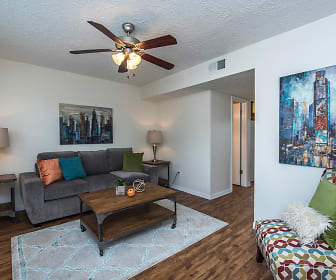 Windmill Townhomes and Duplexes, Austin, TX