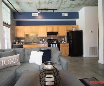 1016 Lofts, Home Park, Atlanta, GA