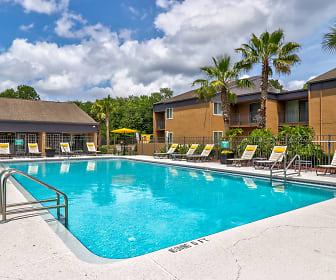 Pool, The Palms at Ortega
