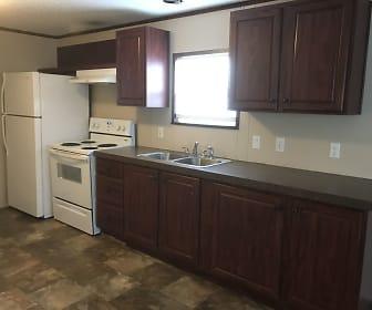 Kitchen, 400 W. Touhy Avenue