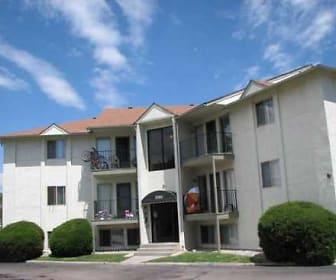 The Monroe, Broadmoor, Colorado Springs, CO