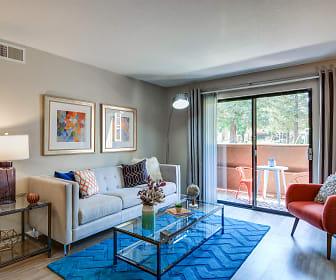 Portofino Apartment Homes, Los Medanos College, CA