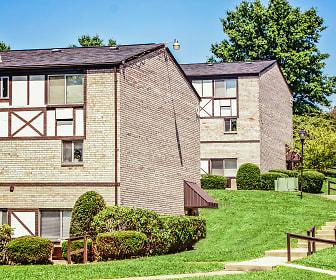 Stonehenge Apartments, Rayburn, PA