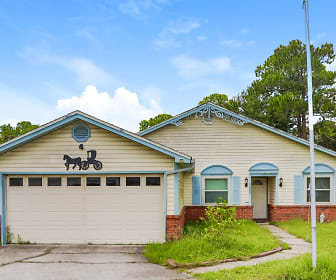 10880 Rutherford Ct, Crown Point Elementary School, Jacksonville, FL
