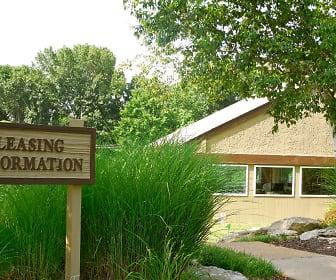 Suson Pines, Washington Middle School, Saint Louis, MO
