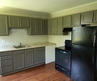 Reynolda Manor Apartments, Carolina Christian College, NC