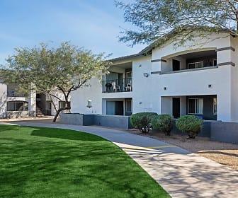 Agave Court, Downtown, Phoenix, AZ