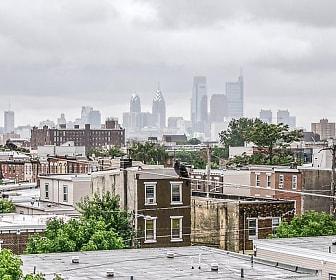 2031 N Howard, West Kensington, Philadelphia, PA