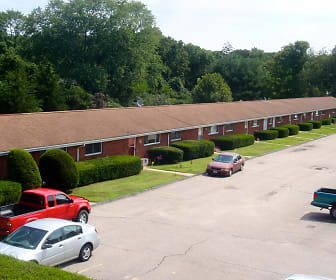 Lakeside Manor Apartments, Montville, CT