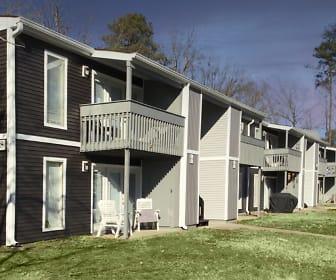 Woodscape Apartments, 23608, VA