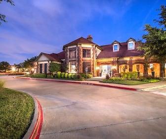 Olympus Team Ranch, Western Hills, Fort Worth, TX