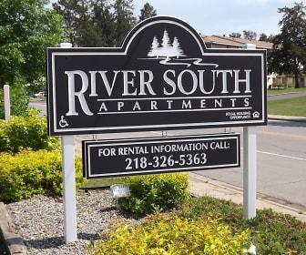 River South, Iron Range, MN